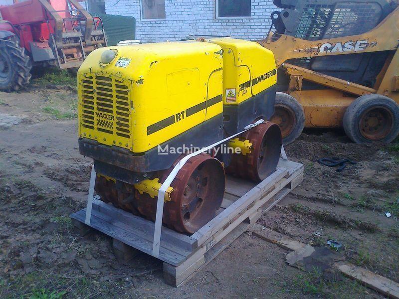 WACKER RT82sc compactor