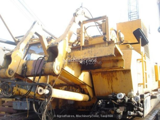HITACHI KH 150-3 GLSK dragline