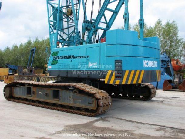 KOBELCO 7100 dragline