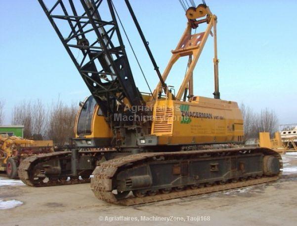 SUMITOMO SC-1000-PAX S-2 dragline
