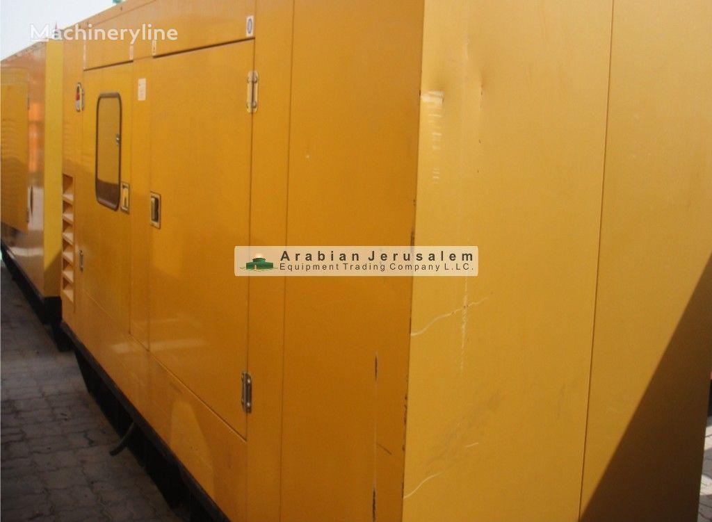 CATERPILLAR GEH250-2 (ID: 11794) generator