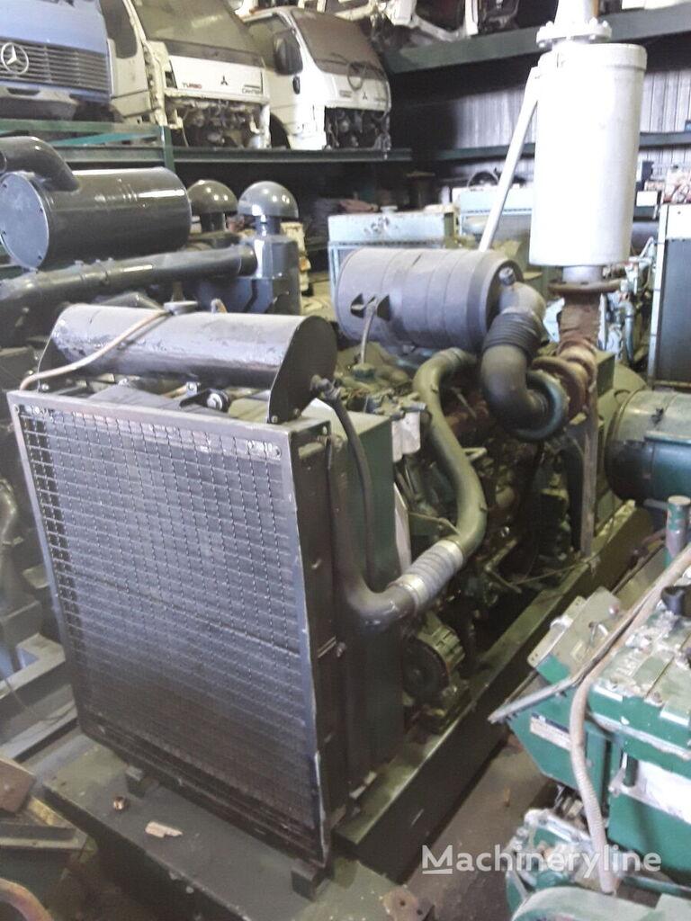 VOLVO PENTA - 250 KVA generator