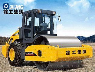 nieuw XCMG XS182 grondwals