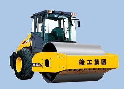 nieuw XCMG XS302 grondwals