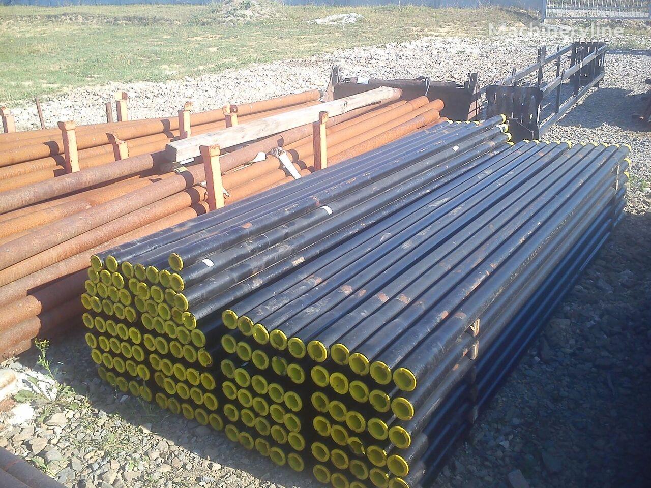 VERMEER  drill pipes for Vermeer 24x40/24x40SII horizontaal gestuurd boren
