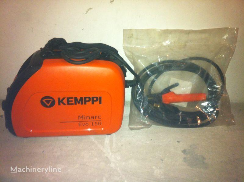 nieuw KEMPPI lasapparaten