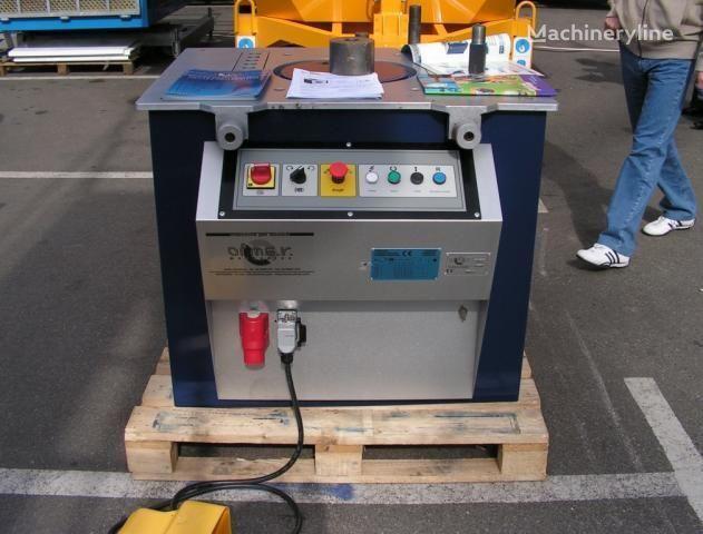 nieuw OFMER TP38/45 profielbuigmachine