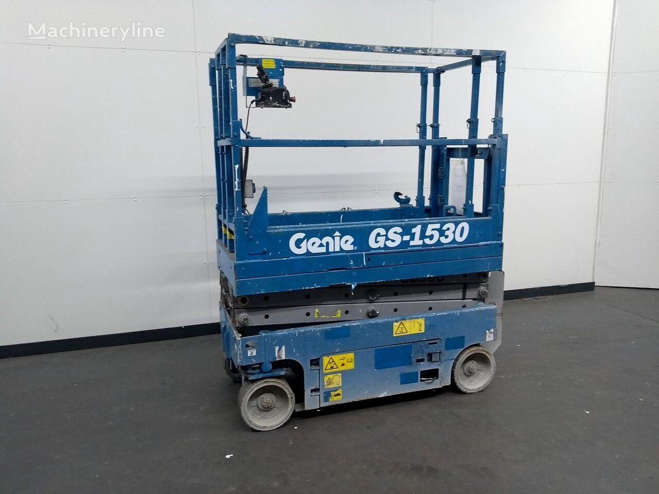 GENIE GS-1530 schaarhoogwerker