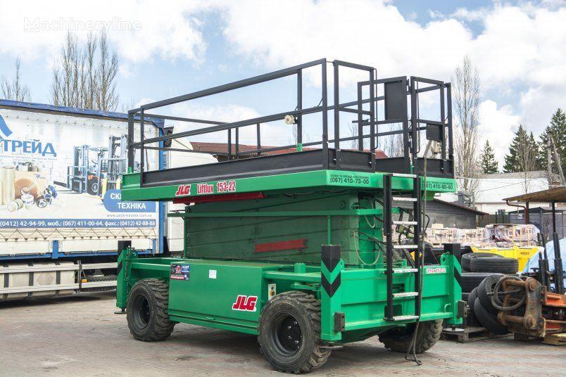 JLG 153-22 schaarlift