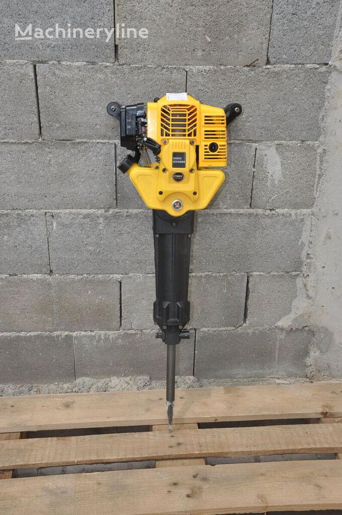 nieuw Jackhammer / Breaker CIMEX GB23 sloophamer