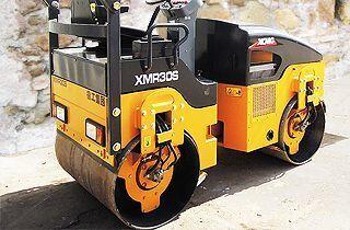 nieuw XCMG XMR30S tandemwals
