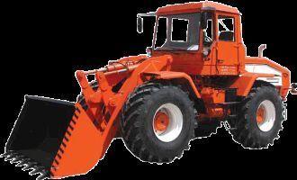 HTA-200-06 wiellader