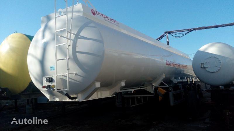 nieuw EVERLAST EVL-40-4-3 brandstoftank