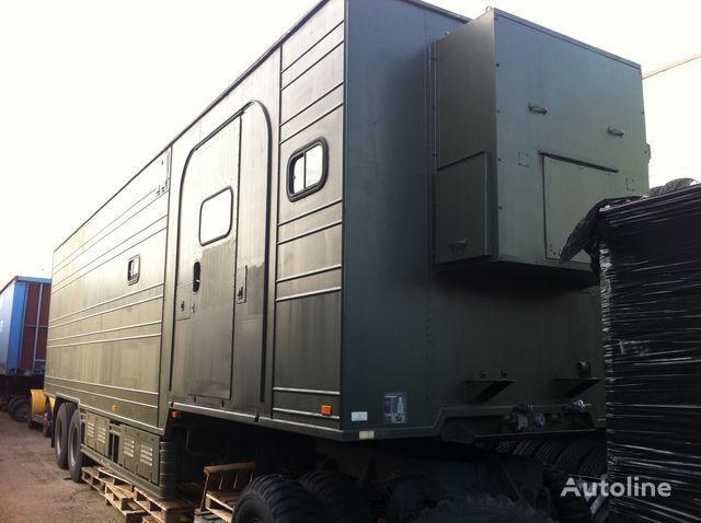 GRAUBREMSE caravan