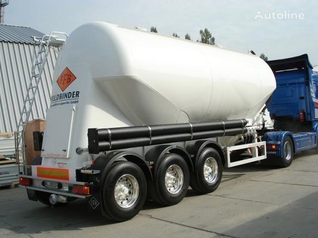 nieuw FELDBINDER cement tank