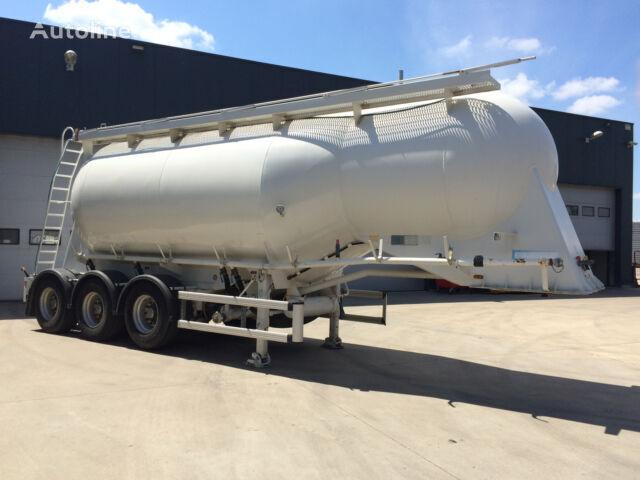 FELDBINDER briab interconsult 30M3 cement tank