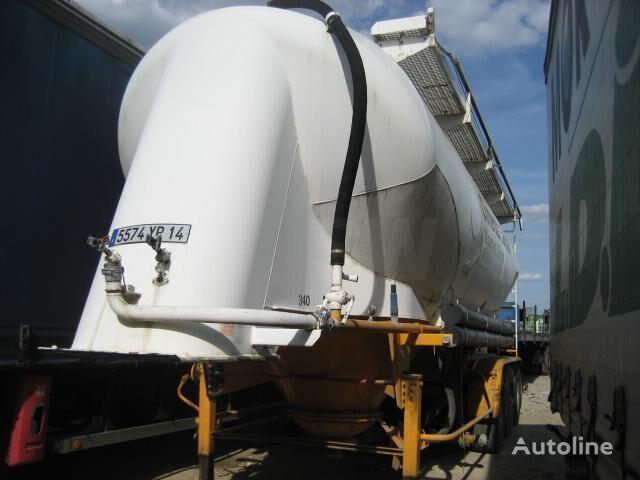 SPITZER Non spécifié cement tank