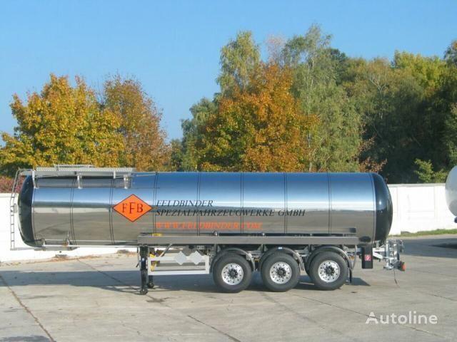 nieuw FELDBINDER TSA 30.3-3 chemische tank