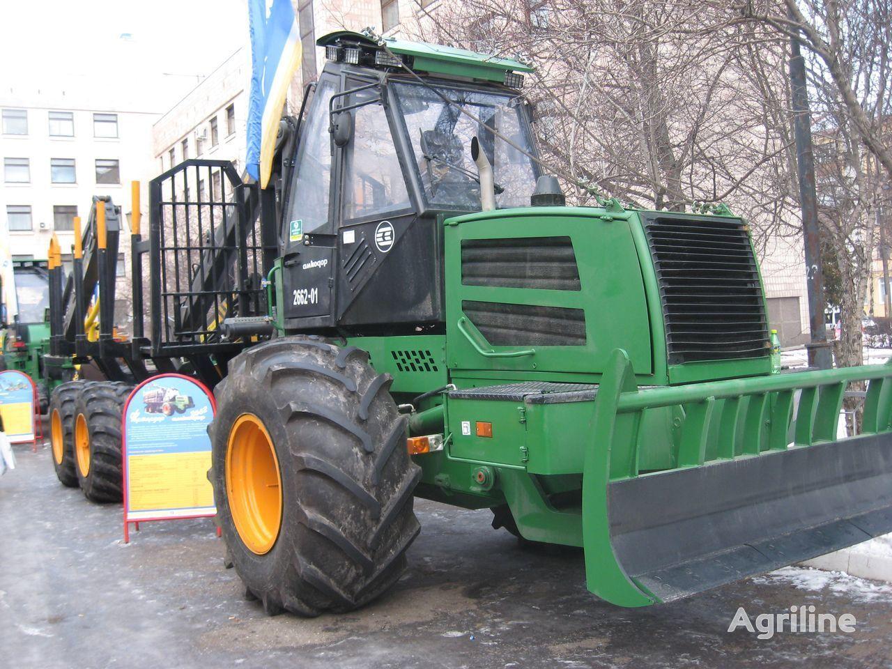 AMKODOR 2662-01 forwarder