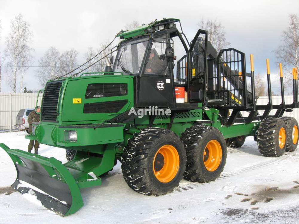 AMKODOR 2682-01 forwarder