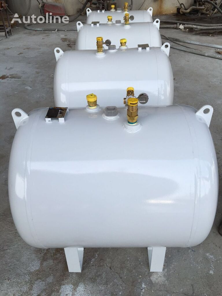 LPG Domestic Tanks gastank