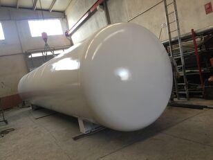 nieuw MAS TRAILER TANKER 5 m3 - 150 m3 LPG Storage Tank From Manufacturer  gastank
