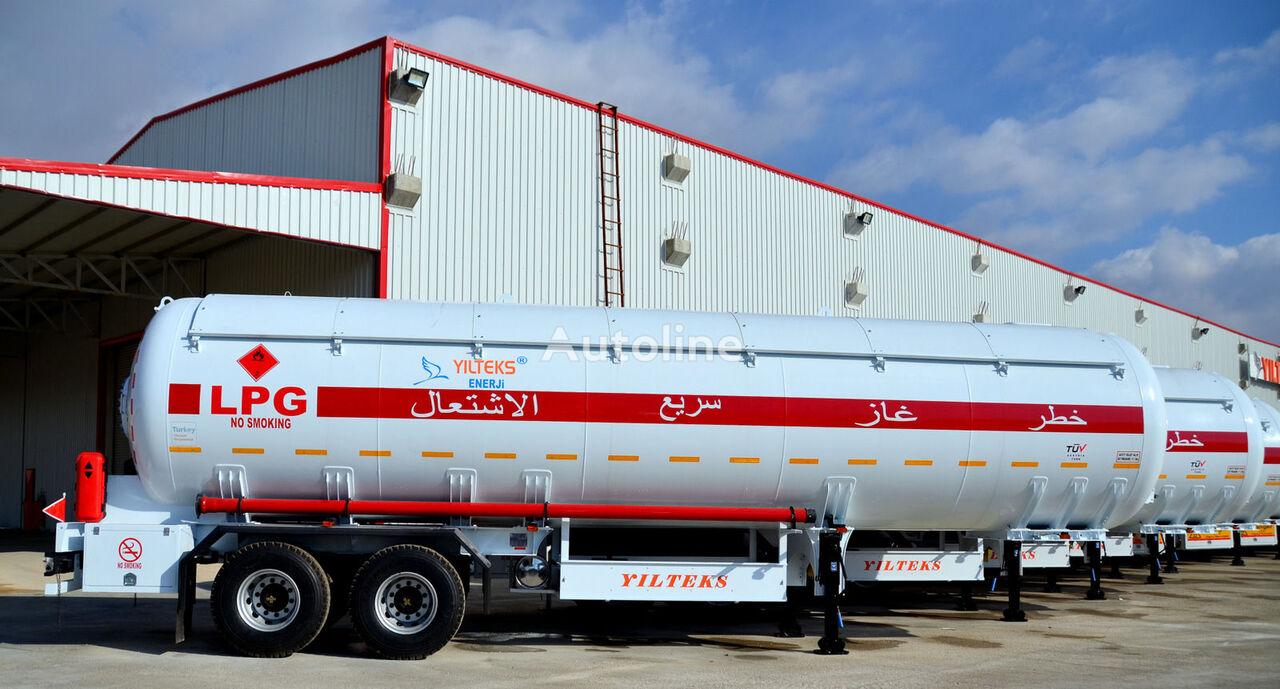 nieuw YILTEKS LPG Tank gastank