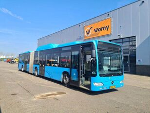 MERCEDES-BENZ O530G CNG (2010 | EURO 5 | 18M) gelede bus