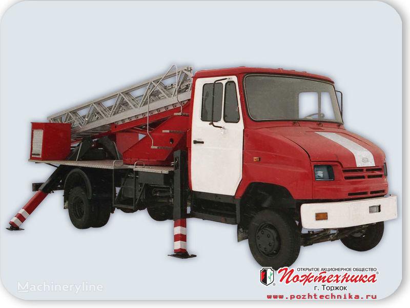 ZIL AL-17 Ladderwagen