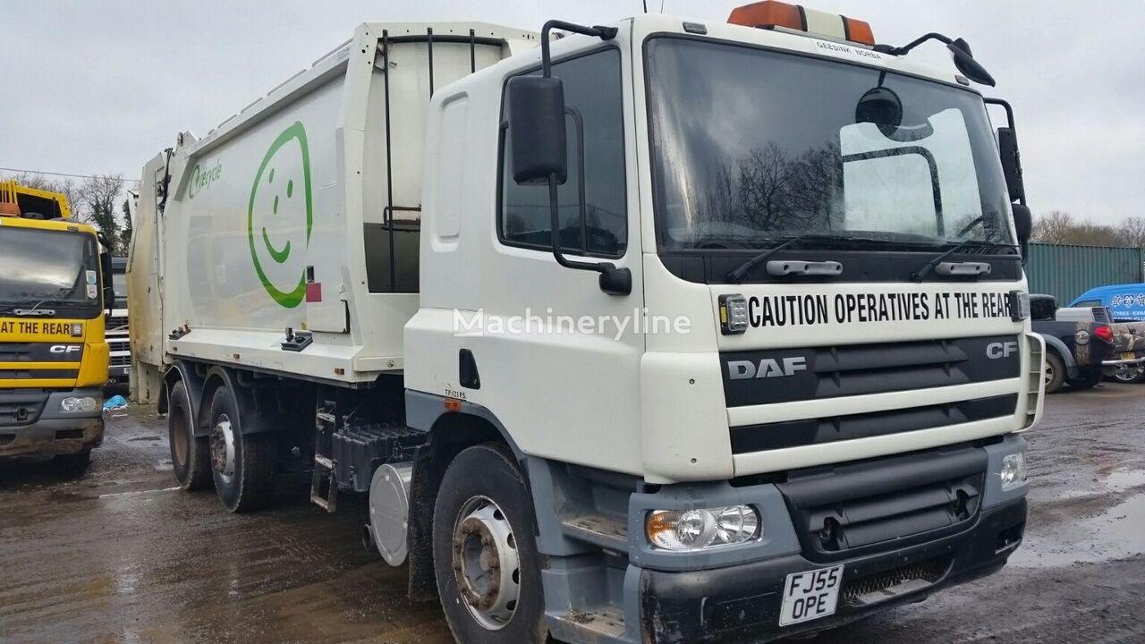 DAF CF vuilniswagen