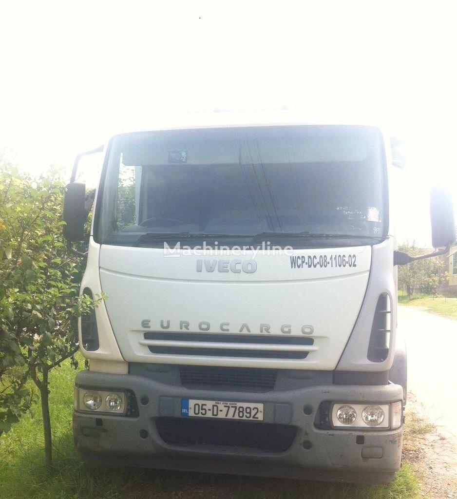 IVECO 180 E24 vuilniswagen