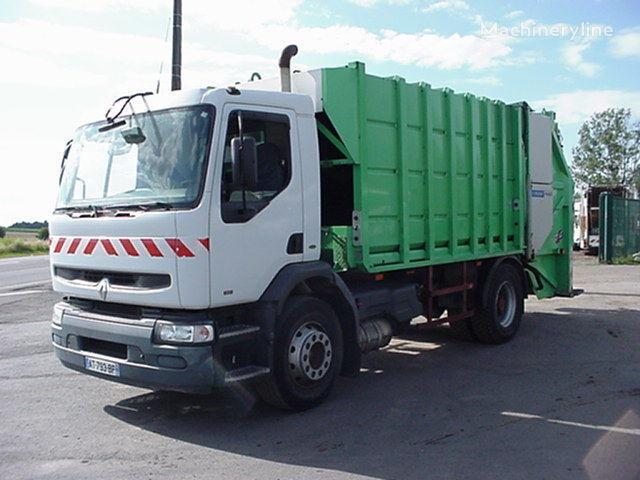 RENAULT PREMIUM 260 vuilniswagen