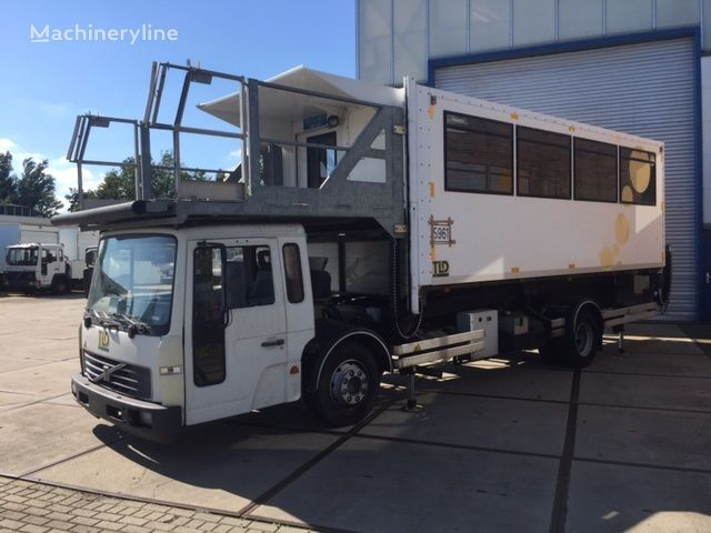 VOLVO TLD CHTP 5.9GM Ambulift andere luchthaven equipment