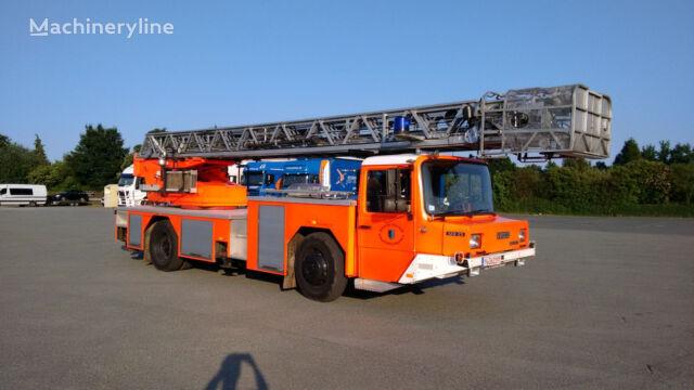 IVECO 120-25 AN DLK 23-12 nB Drehleiter Feuerwehr brandweer hoogwerker