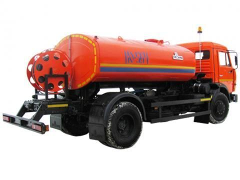 KAMAZ KO-564-20 hogedrukspoelwagen