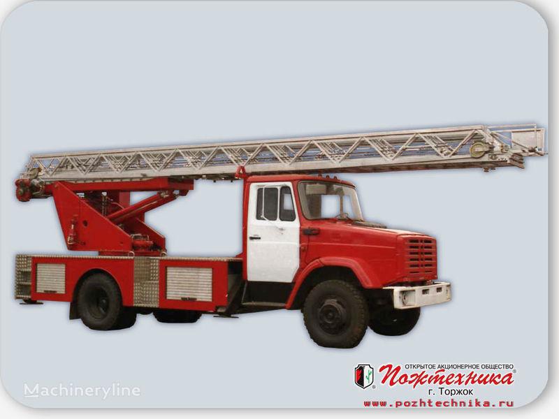 ZIL AL-31 ladderwagen