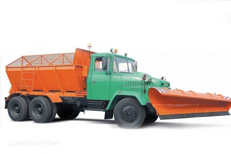 KRAZ 65053-MDKZ-30 sneeuwfrees