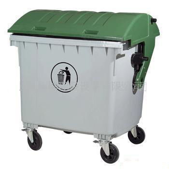 vuilniscontainer
