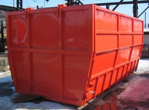 nieuw KO-452.32.00.000  vuilniscontainer