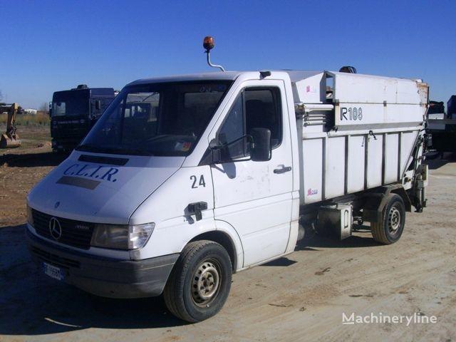 MERCEDES-BENZ 308 DT NG/35/35/C vuilniswagen