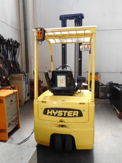 HYSTER J1.60XMT driewieler vorkheftruck