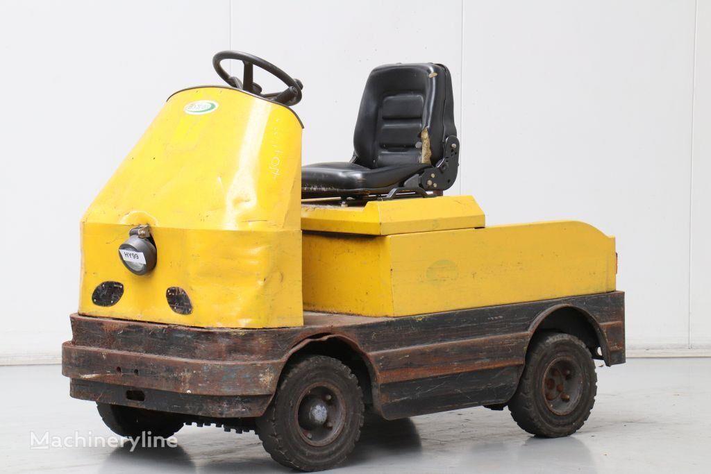 Bradshaw T6AC elektrische trekker