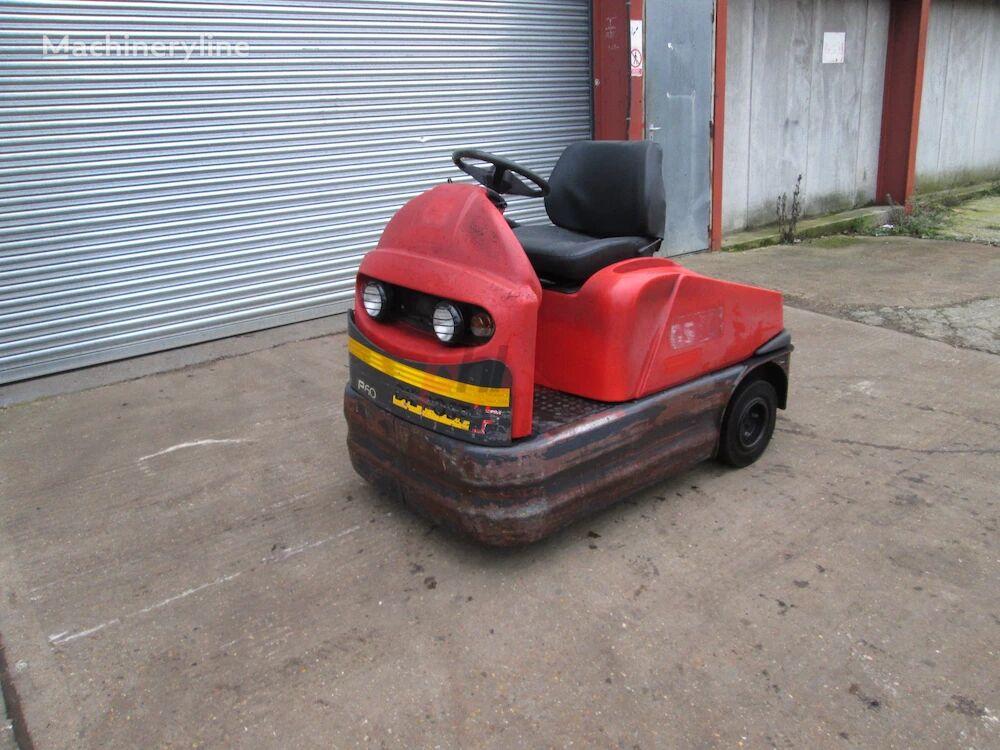 LINDE P60 126 elektrische trekker