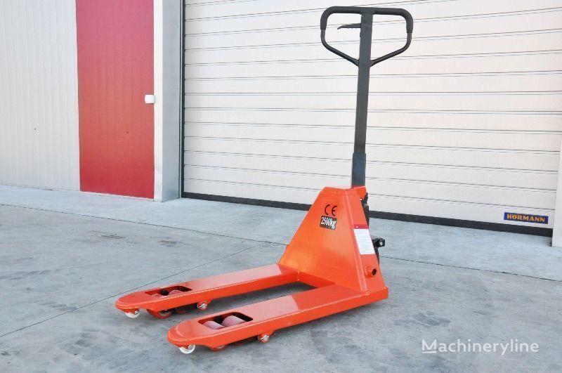 nieuw DF25 palletwagen