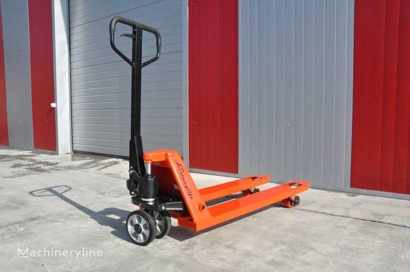 nieuw Leistunglift AC25 palletwagen
