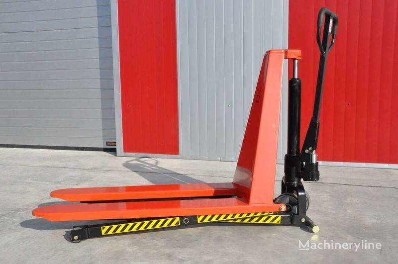 nieuw Leistunglift SCISSOR LIFT palletwagen