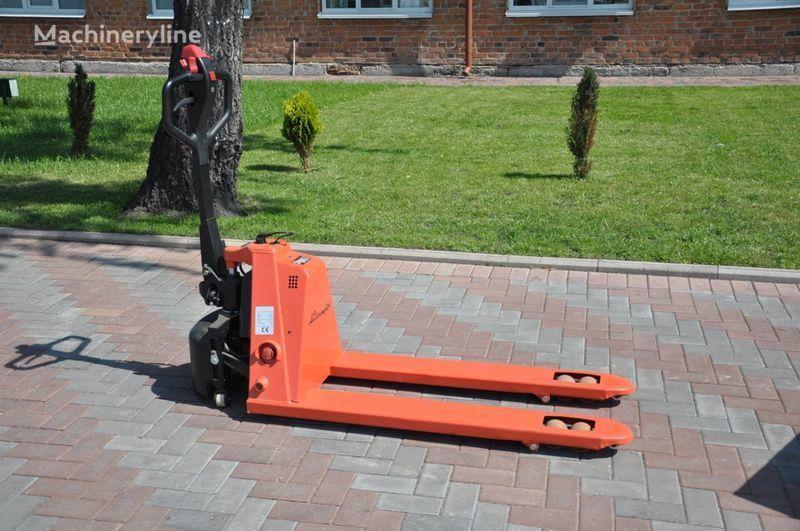 nieuw Leistunglift SPT15 palletwagen