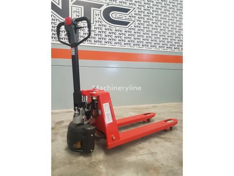 nieuw NCT TSM 18*2X12V*30A*electric forklift palletwagen
