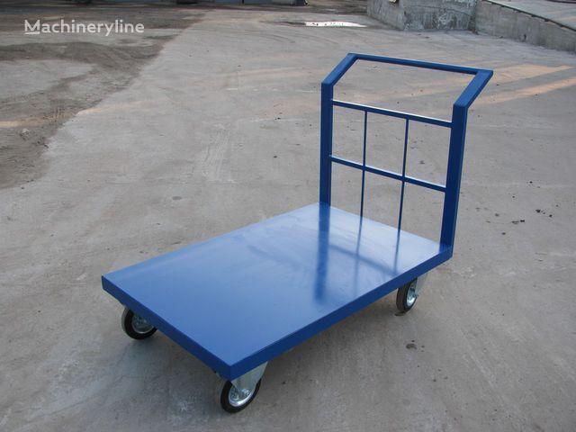nieuw PT-125 palletwagen