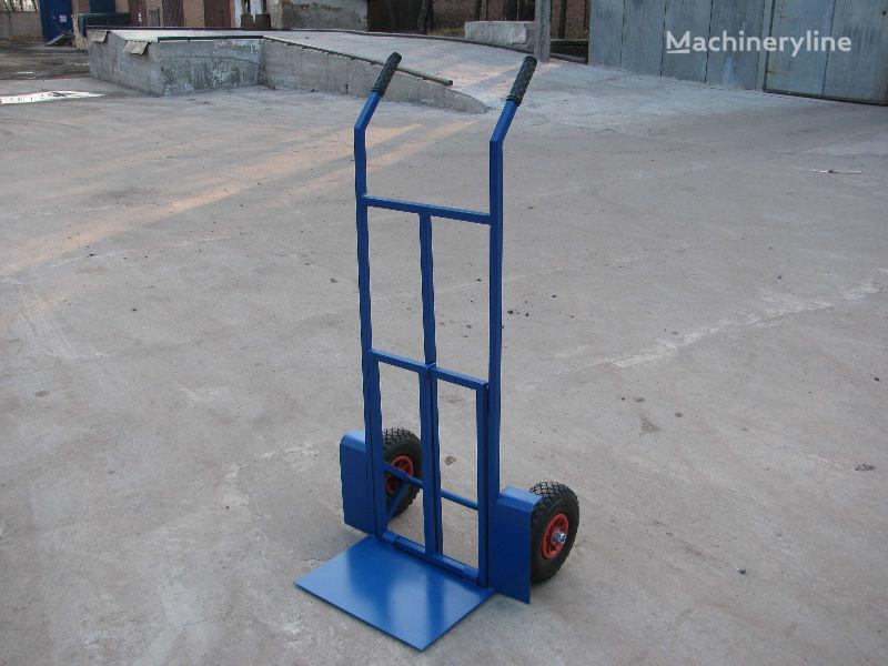 Telezhki dvuhkolesnye  palletwagen